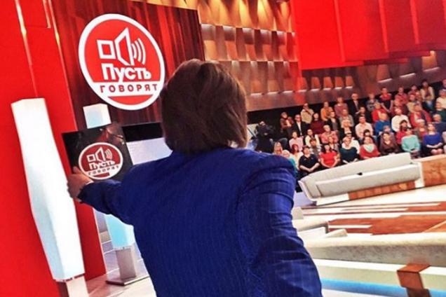 Главный ТВ-канал Путина лишился мегазвезды: названы причины