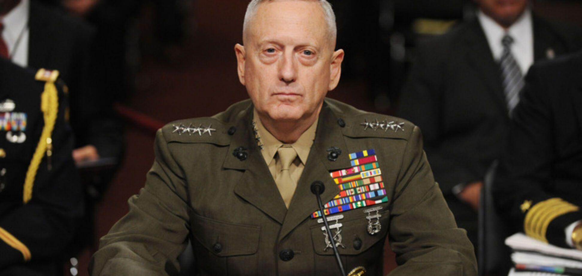 Військові США в повній бойовій готовності: заява Пентагону
