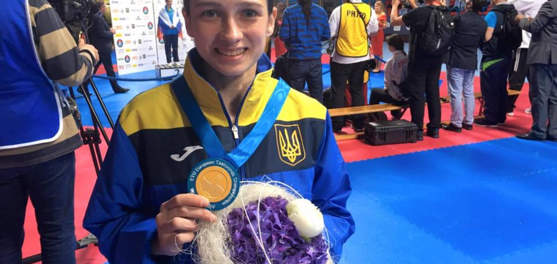 Киянка завоювала 'золото' Універсіади, здобувши для України 10-ту медаль