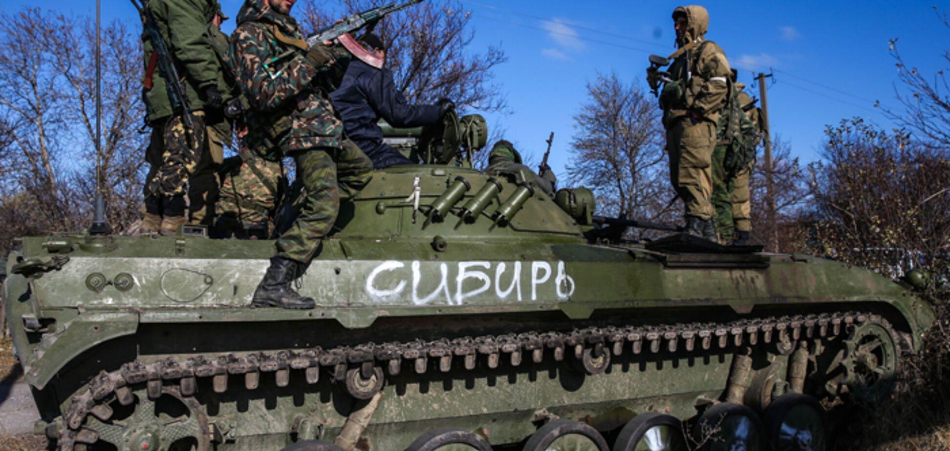 Виведення військ РФ з Донбасу: екс-офіцер ФСБ прояснив ситуацію