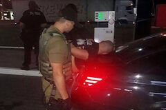 Справжній екшн: у Нацполіції розповіли, як ловили викрадачів Lexus Фацевича