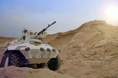 'Он произвел фурор': как у Украины появился боевой наземный дрон