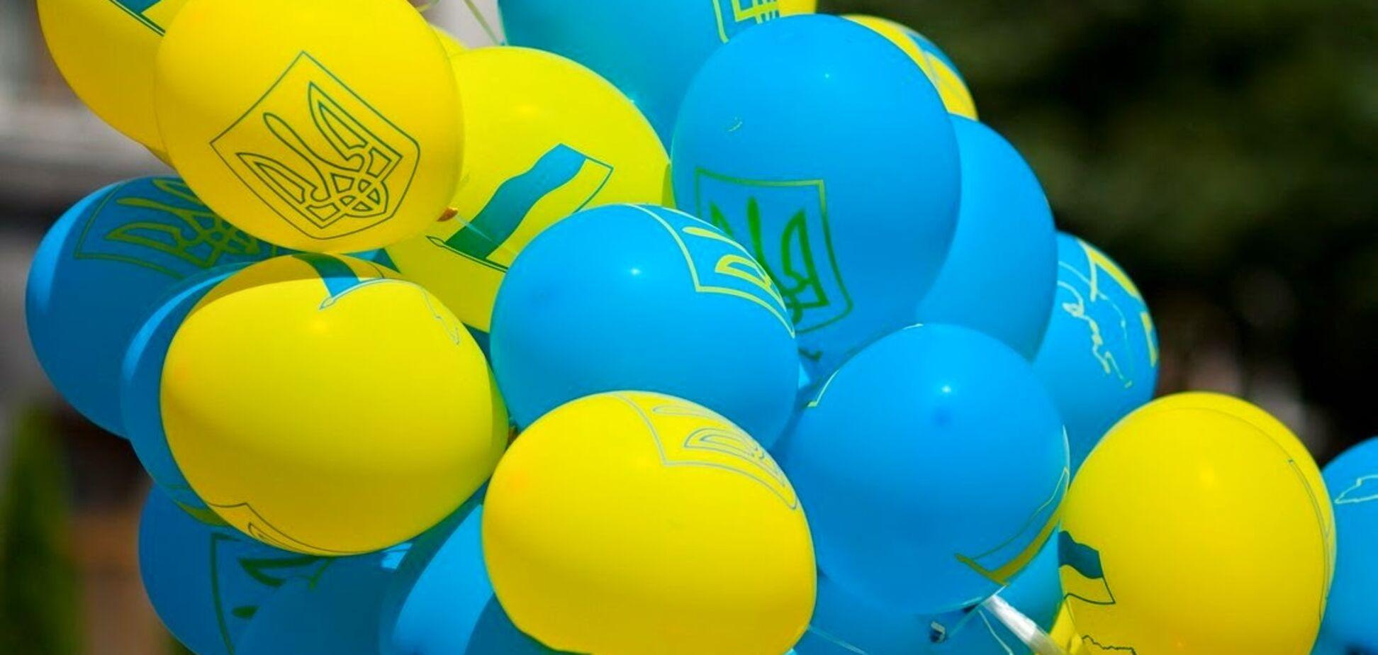 Независимая Украина: почему весь мир может нам завидовать
