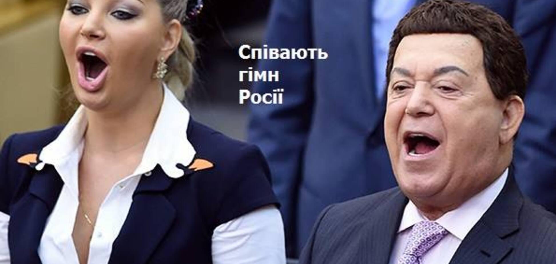 Невже сім'я прихильників 'русского міра' для нас кращі й дорожчі ніж свої?