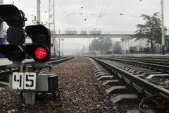 Знову Бевз обі****ся: Південно-Західна залізниця зазнає збитків через його вину