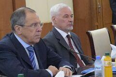 Смерть российского посла в Судане: у Лаврова назвали причину
