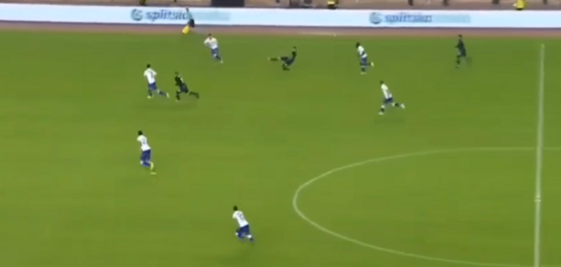 Сигурдссон гол Лига Европы