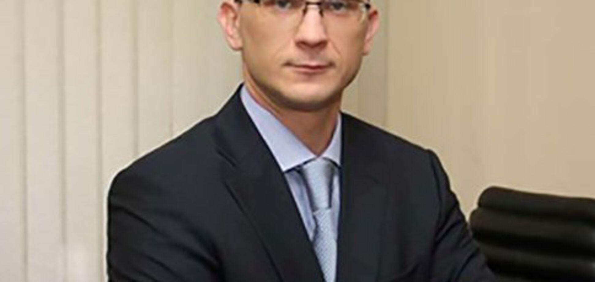 Олексій Ярошенко
