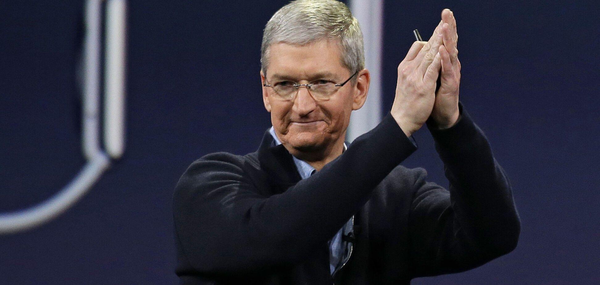 Стало відомо, коли новий iPhone надійде в продаж