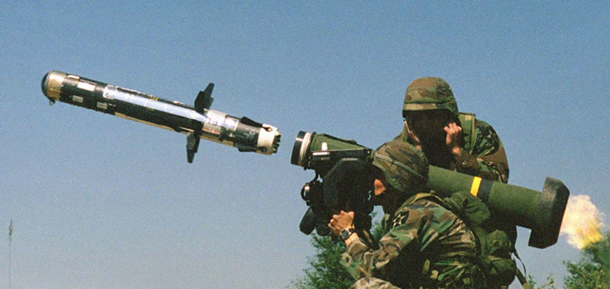 'Летальное оружие для Украины – смертельная ошибка': в NYT испугались войны с Россией