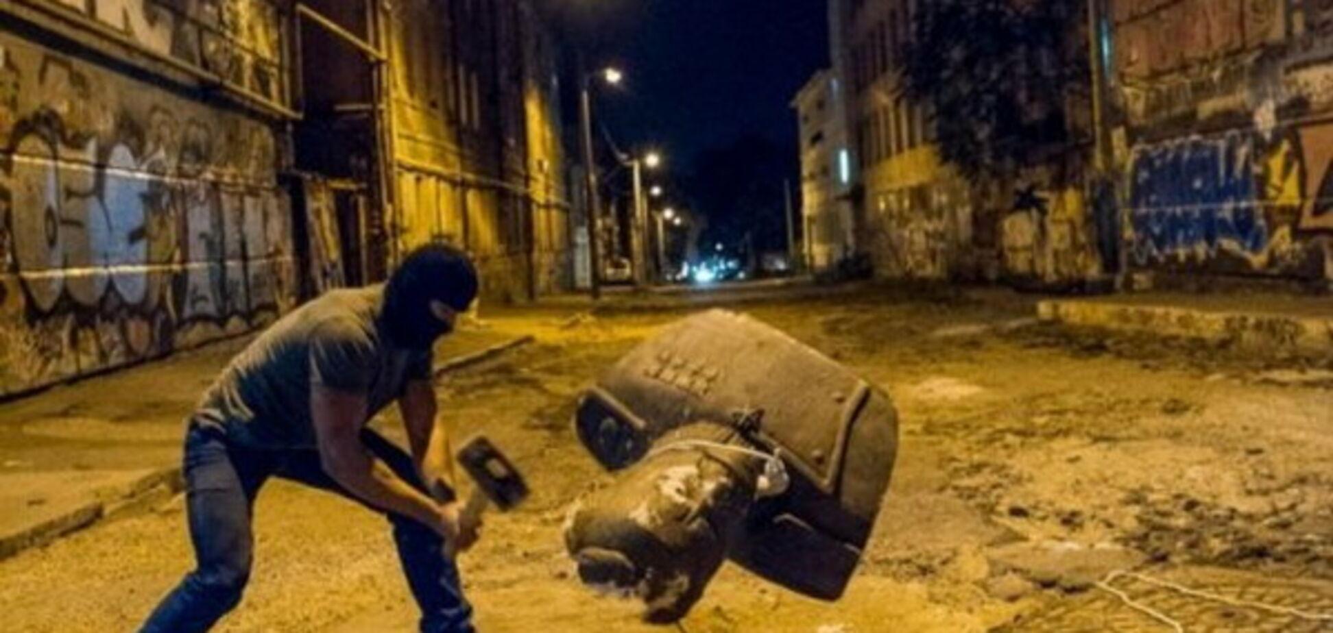 Одесская изнанка беззакония