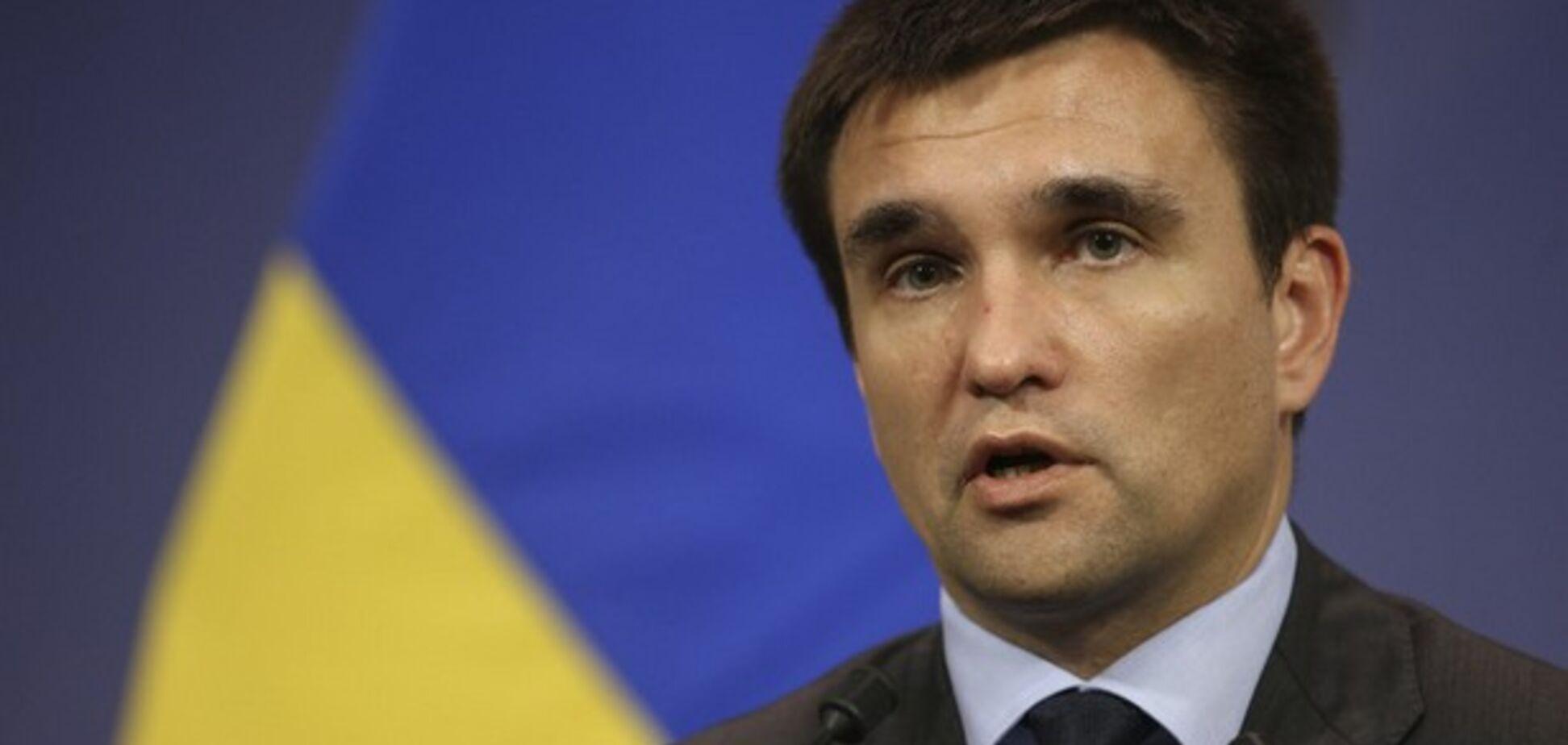 'Російське' громадянство Клімкіна: у Лаврова дали несподівану відповідь