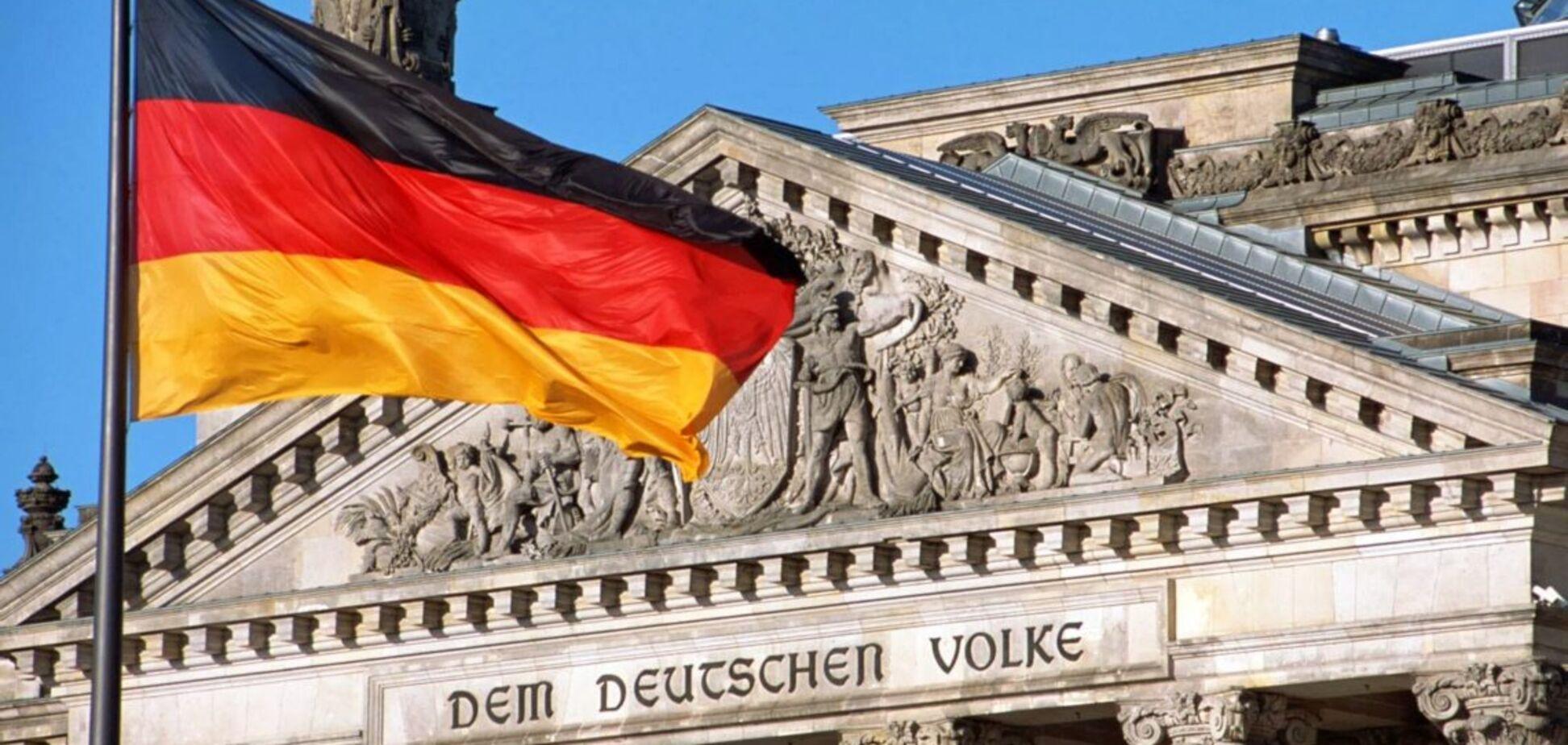 Четыре недели до парламентских выборов в Германии
