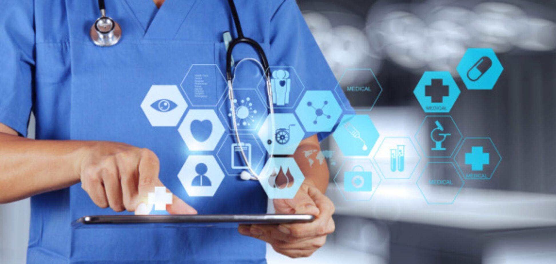 Пациент сможет все проверить: как будет работать система E-health в Украине