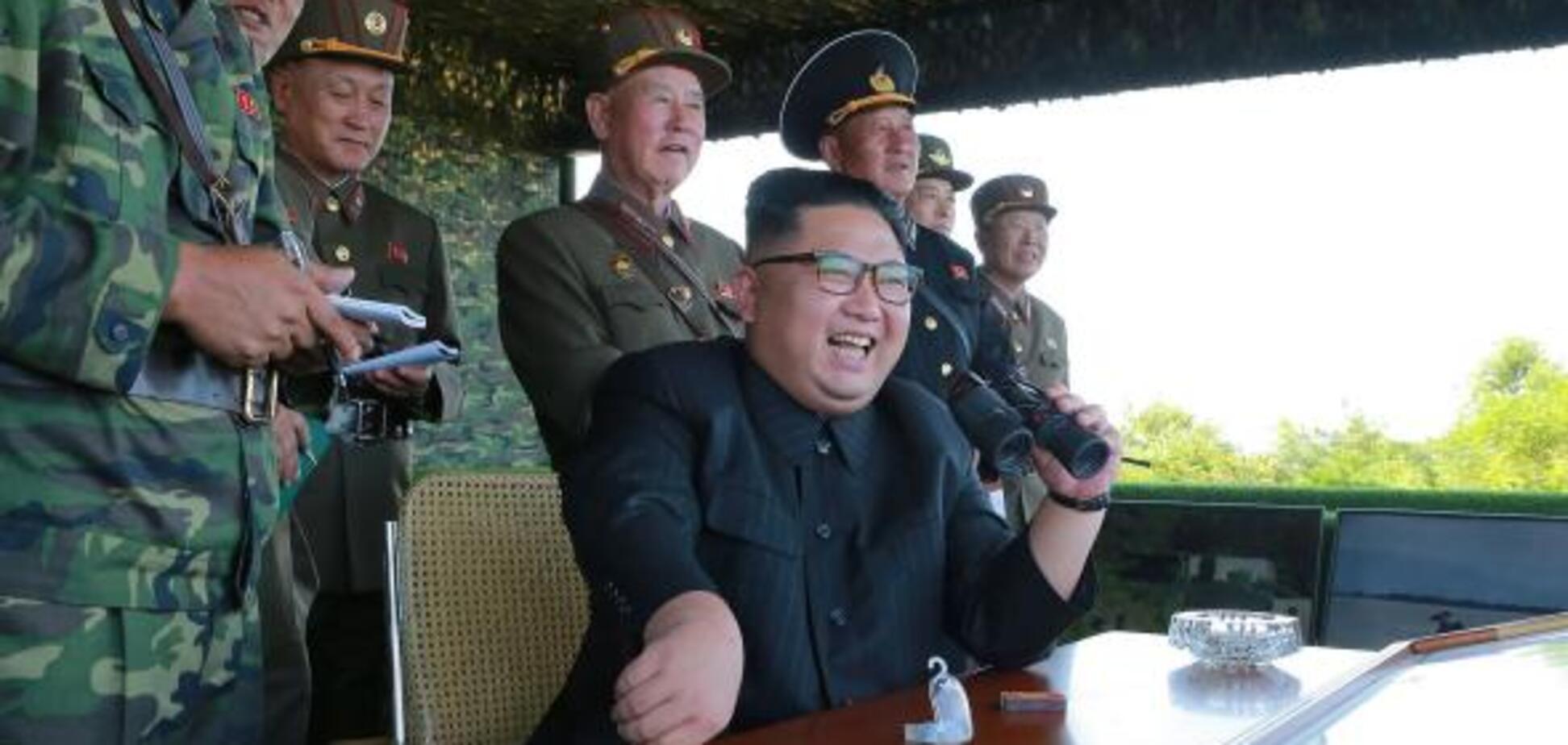'Безпрецедентна загроза': ООН і Японія відреагували на ракетну провокацію КНДР