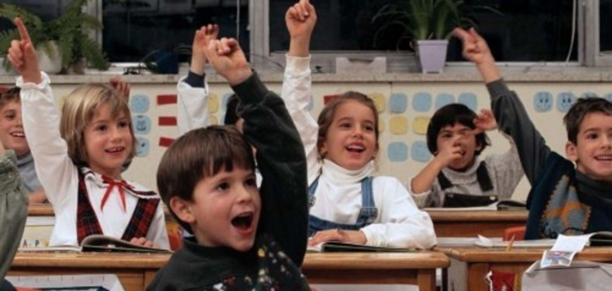 1 вересня і стрес: названо кращі 'ліки' для школярів