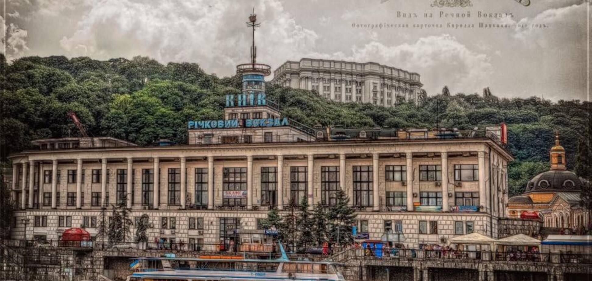 Появились новые правила растаможки груза в Киевском порту