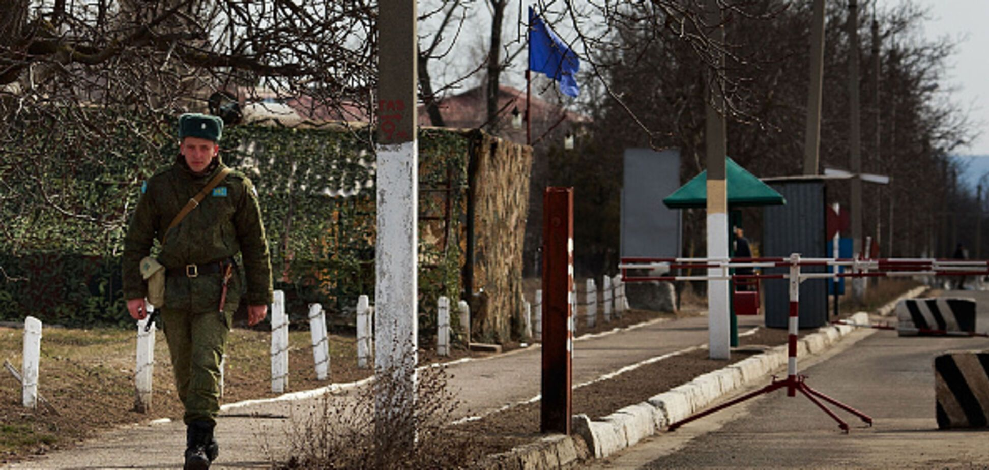 Путін Пішов на нову секретну провокацію в Придністров'ї