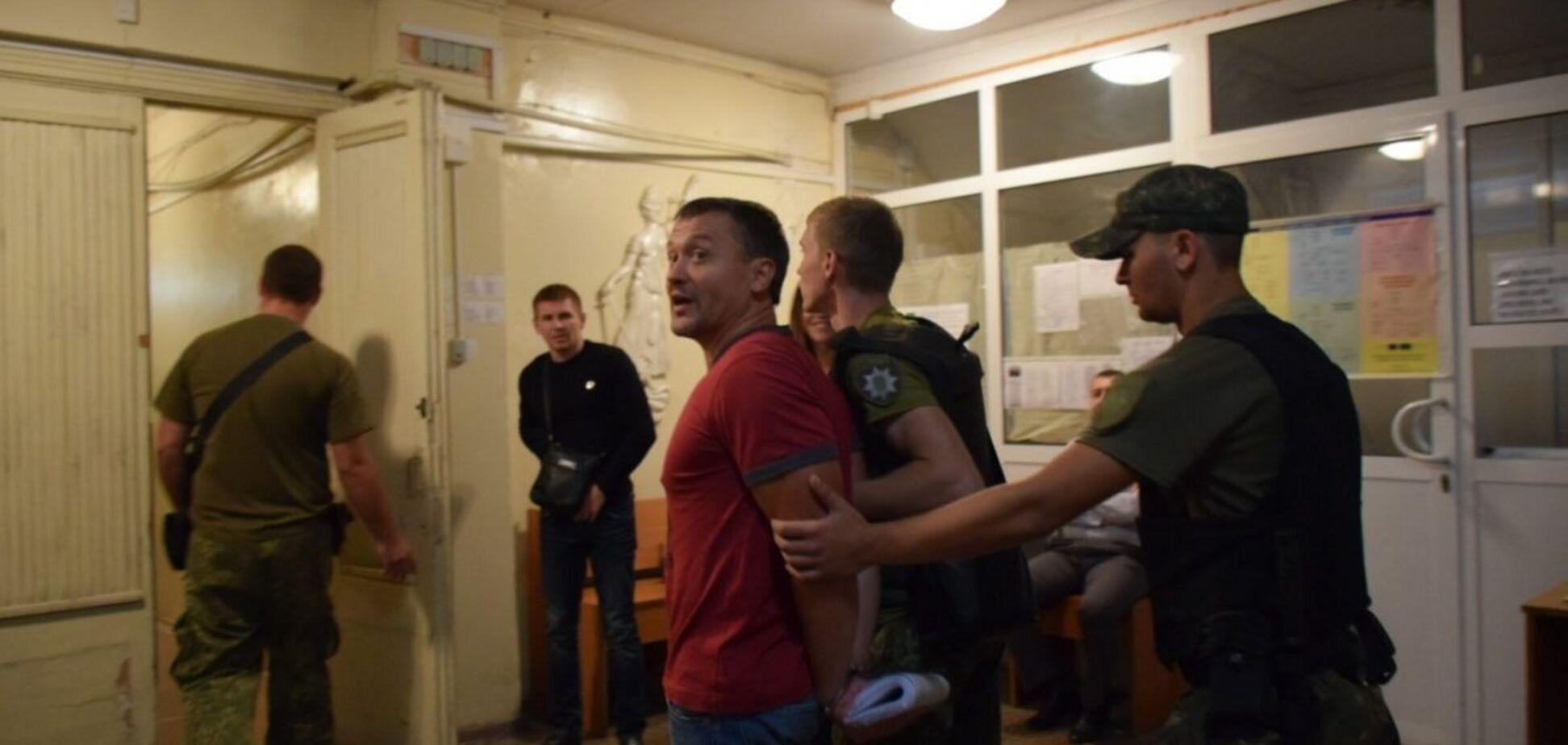 'Мультик' закончился: стало известно о судьбе пойманной в Украине 'крупной рыбы'