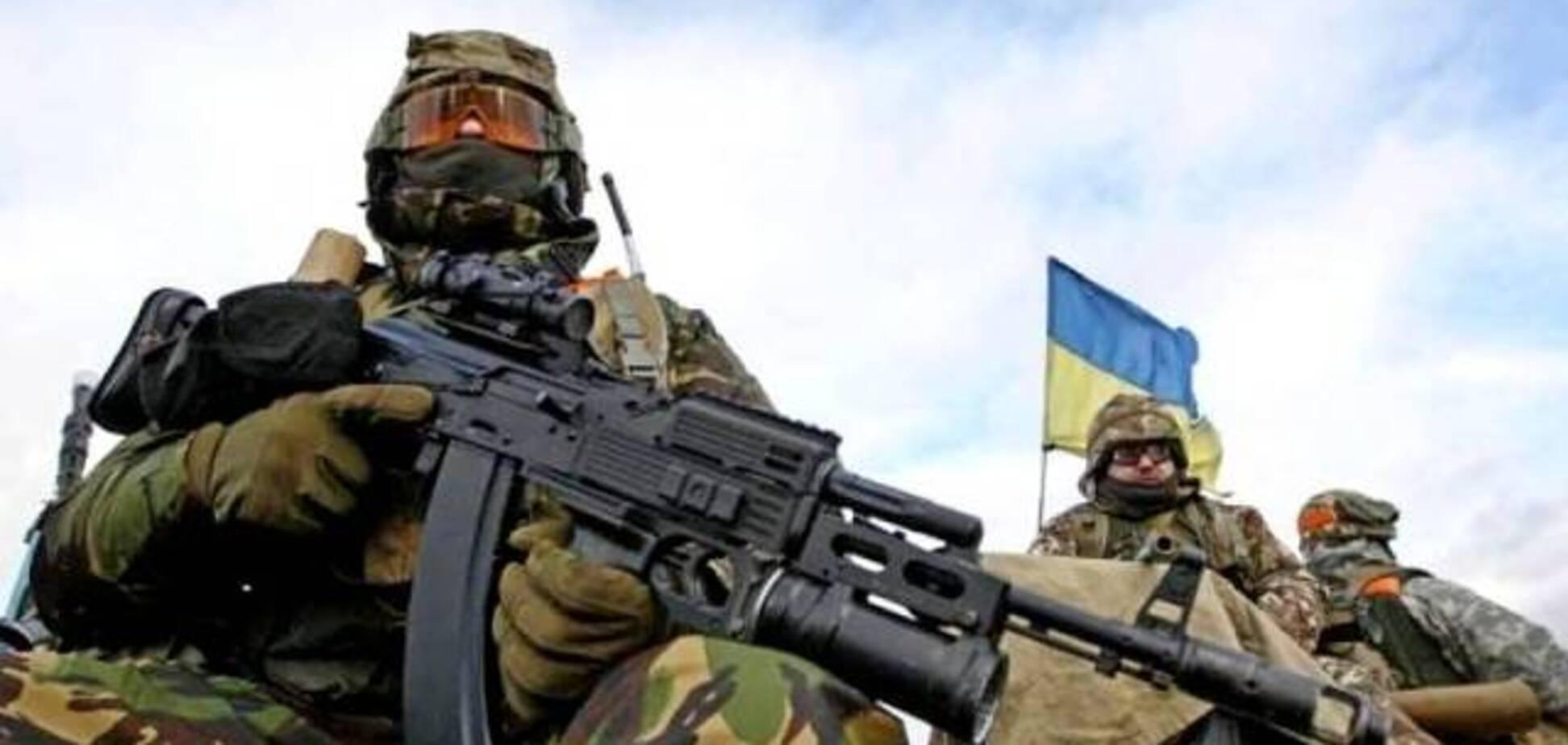Украинская армия 30-я в мире. Плохо или хорошо?