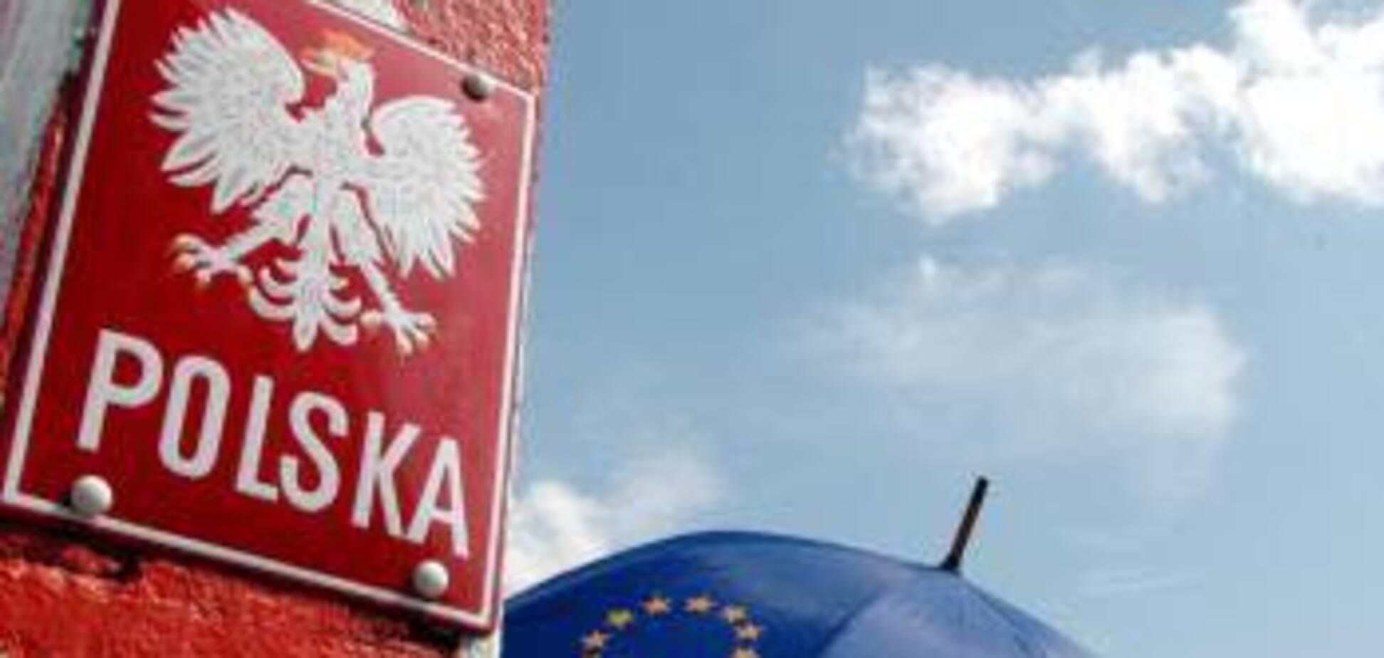 Кордон України з ЄС під ударом