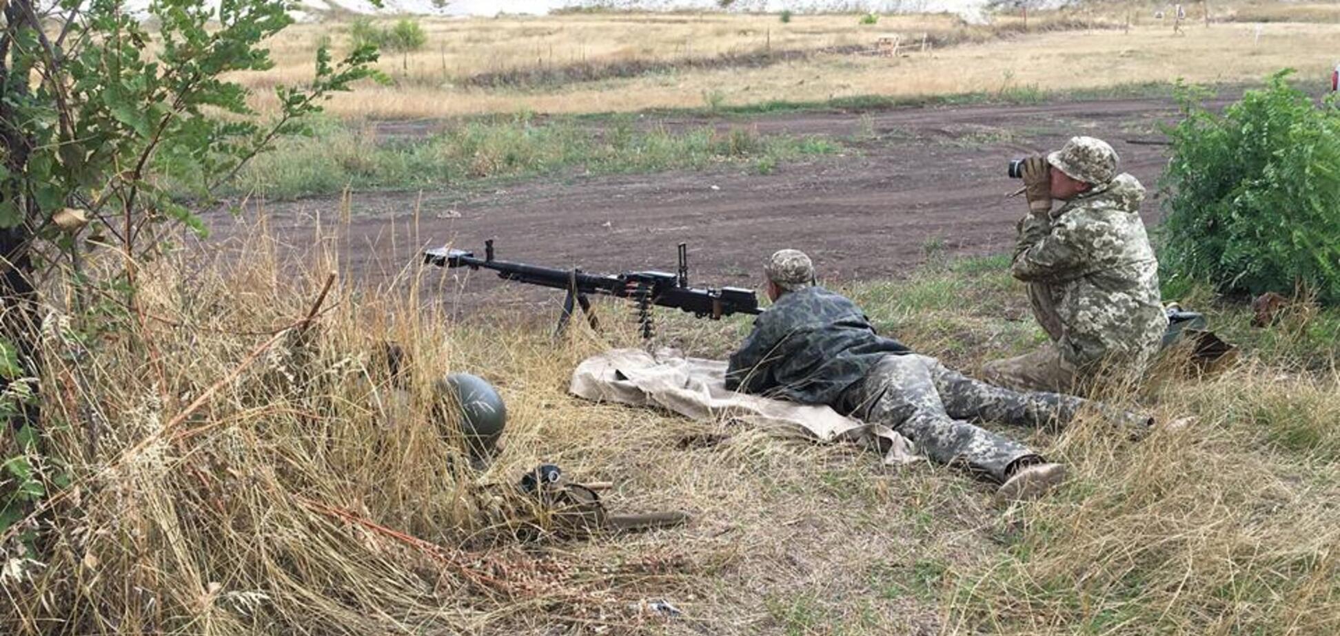 На Донбассе произошел жуткий бой: стало известно о потерях террористов