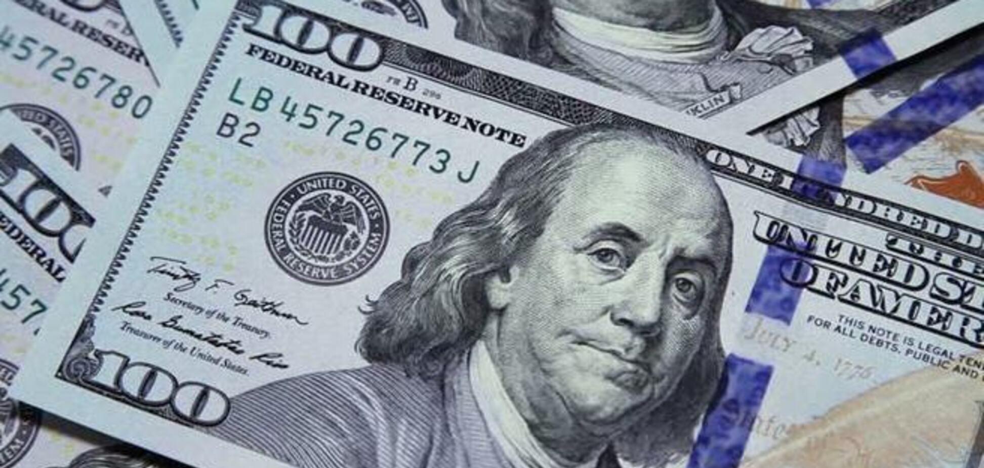 Курс долара в Україні: прогноз на вересень