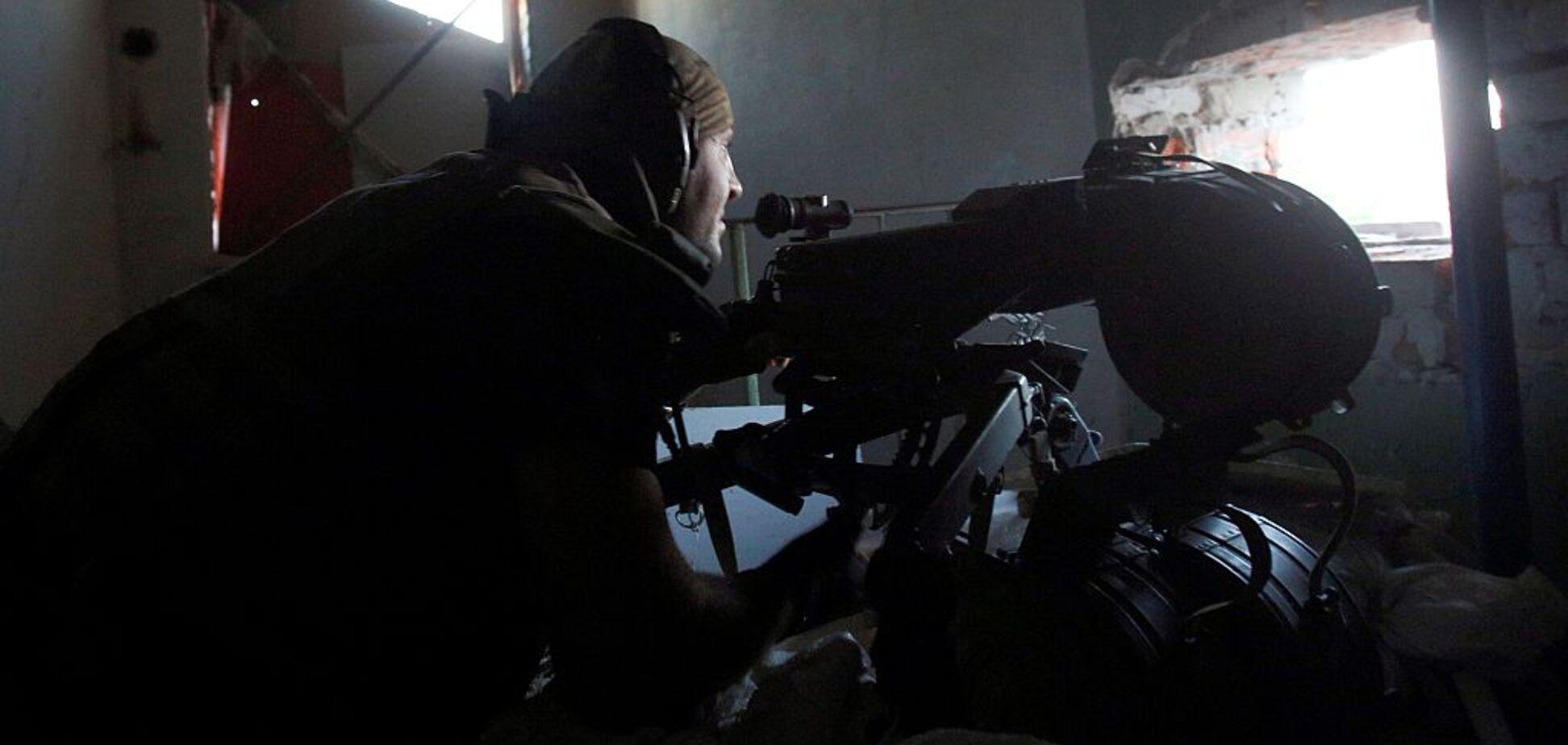 Незважаючи на перемир'я: штаб АТО назвав нову гарячу точку на Донбасі