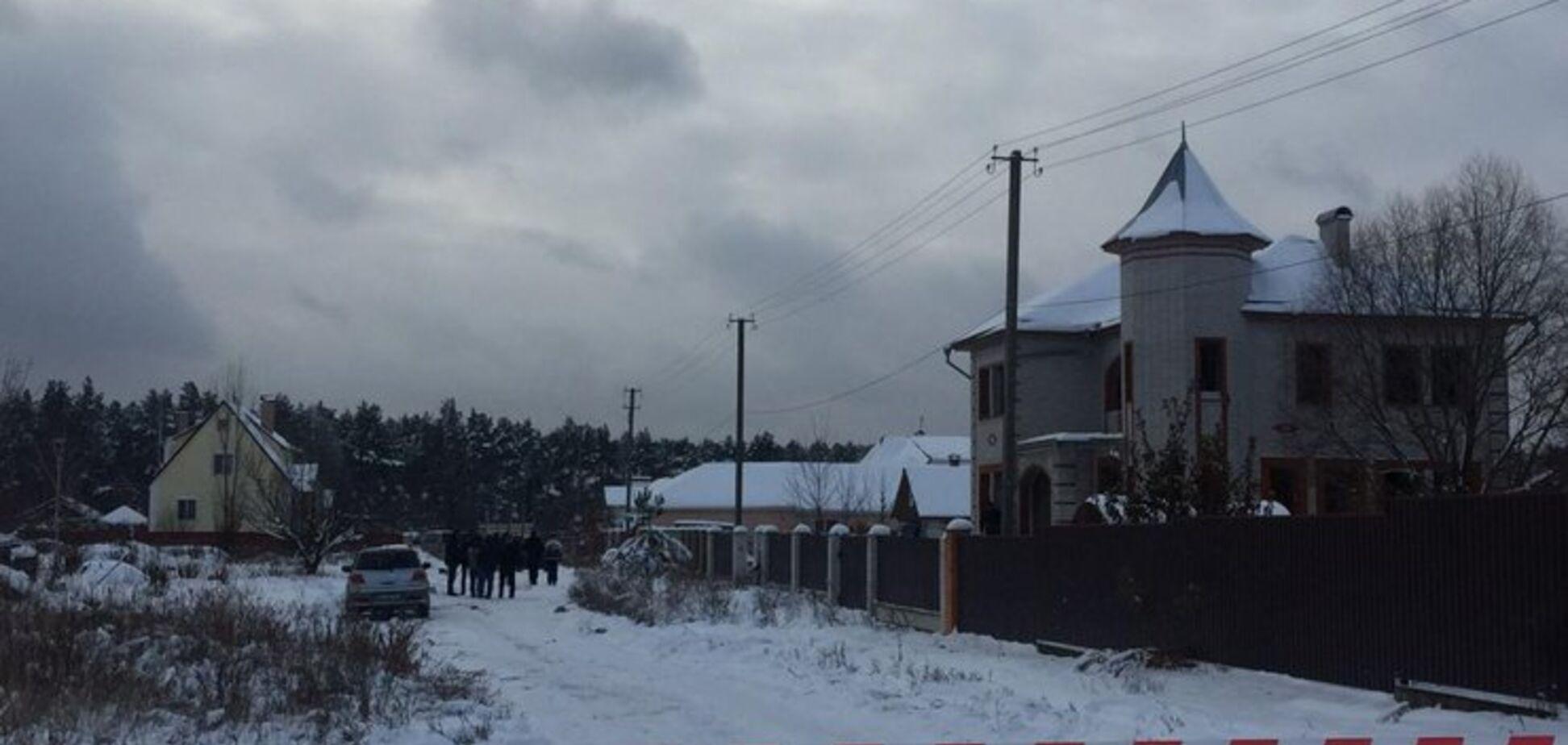 Смертельная перестрелка полиции в Княжичах: всплыли новые детали
