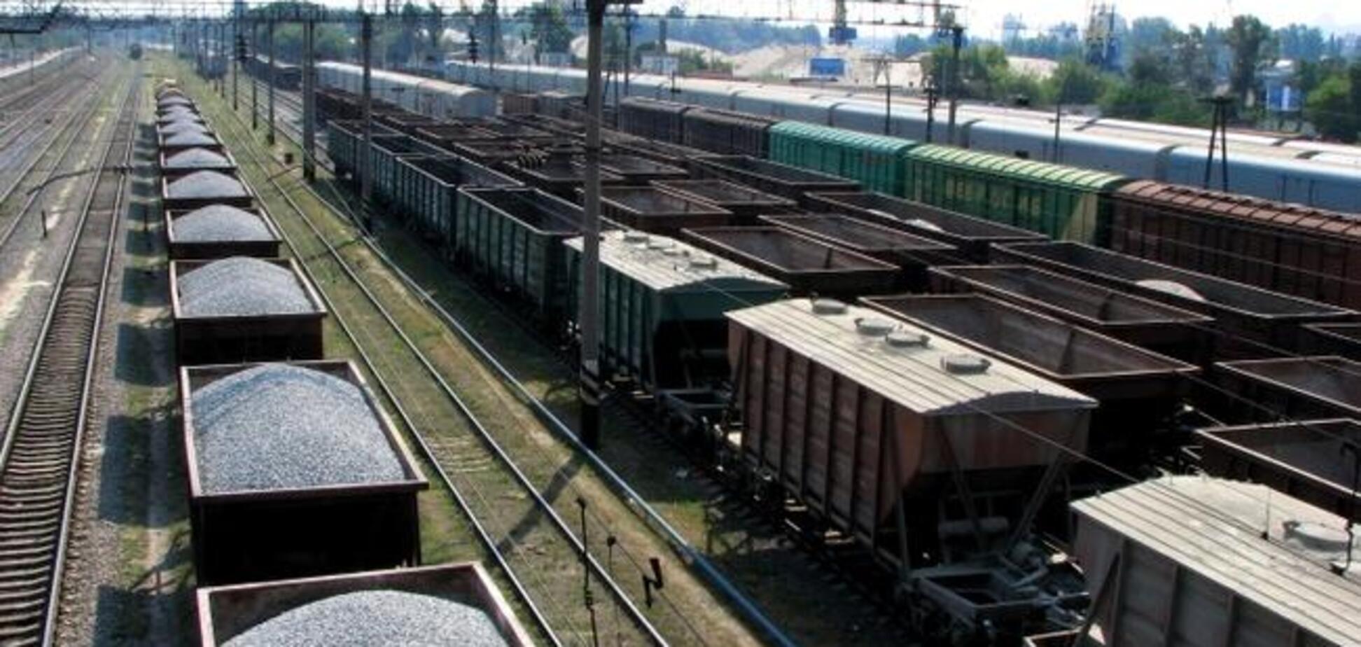 'Межує з шкідництвом': озвучені мільйонні цифри втрат 'Укрзалізниці'