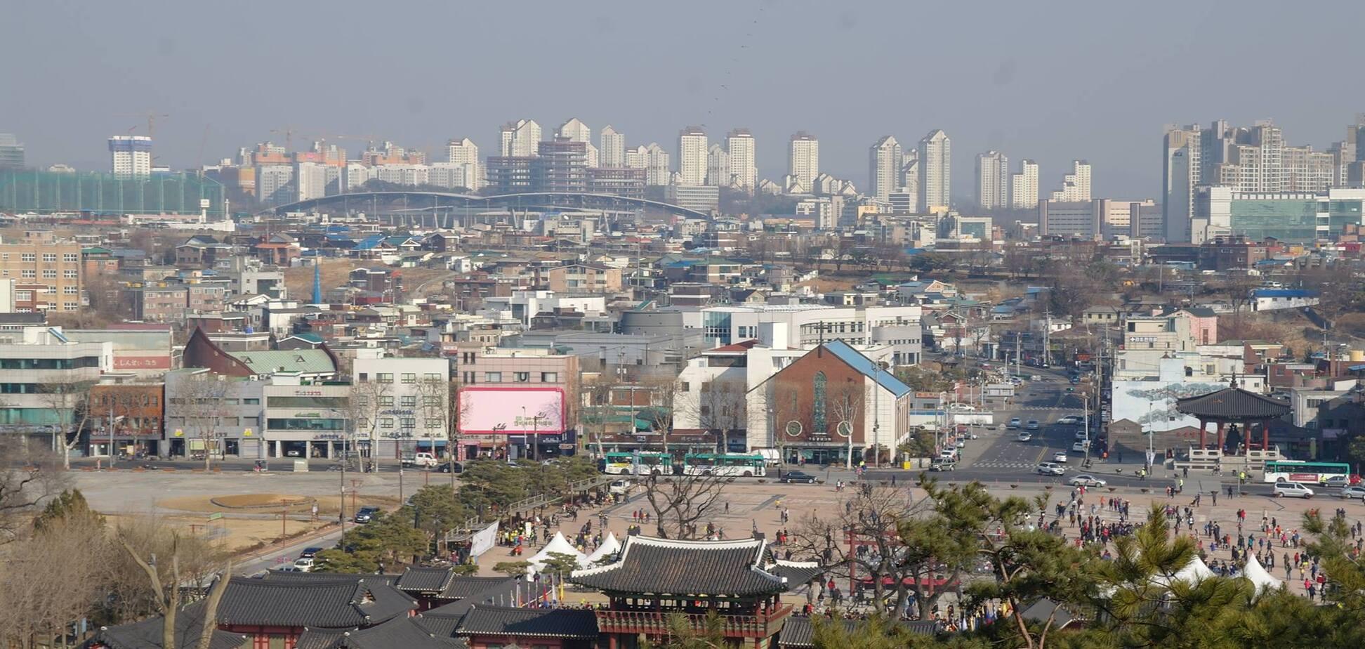 Сповідь емігрантки: як жилося українцям в Південній Кореї