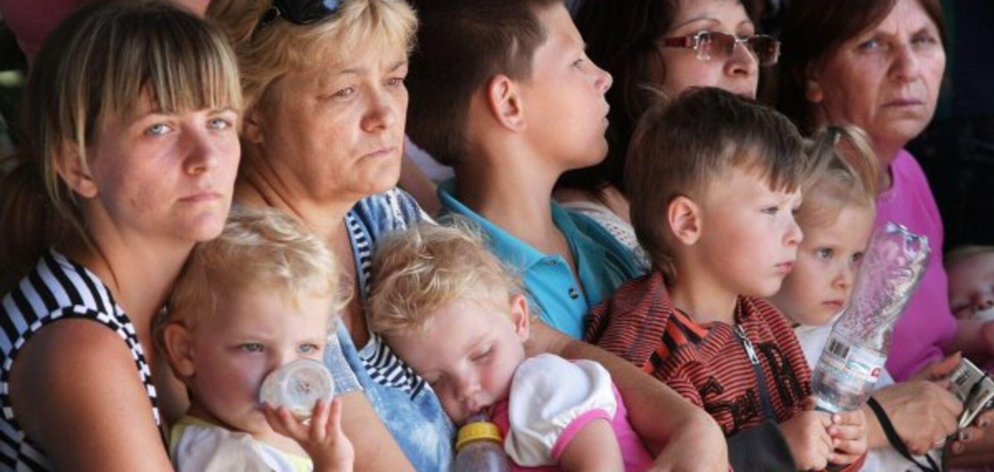 «Горючий материал»: Арестович пояснил, почему Кремль избавляется от ва*ных украинцев