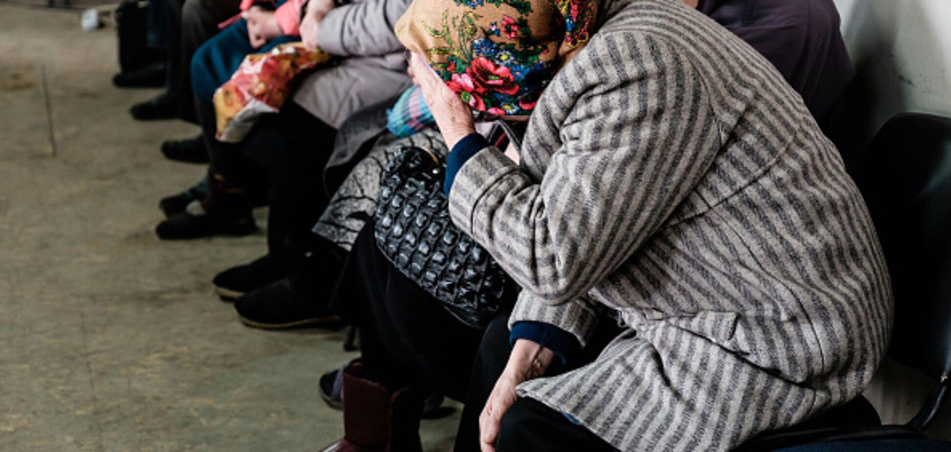 Когда х*ло сдохнет: сеть поразил разговор пенсионерок о войне