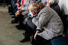 Коли х*ло здохне: мережу вразила розмова пенсіонерок про війну