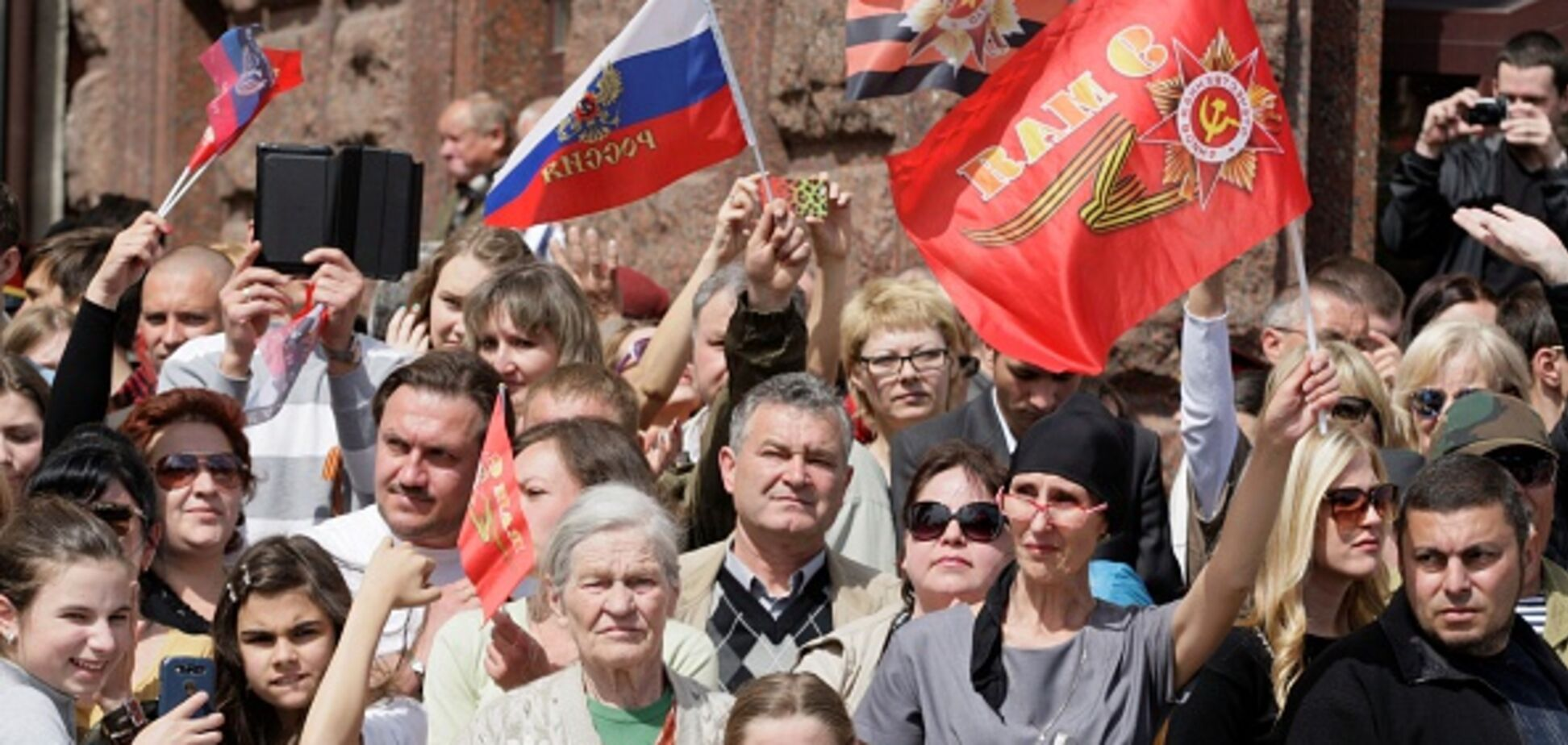 У Кабміні пояснили, як Кремль знаходить прихильників серед українців
