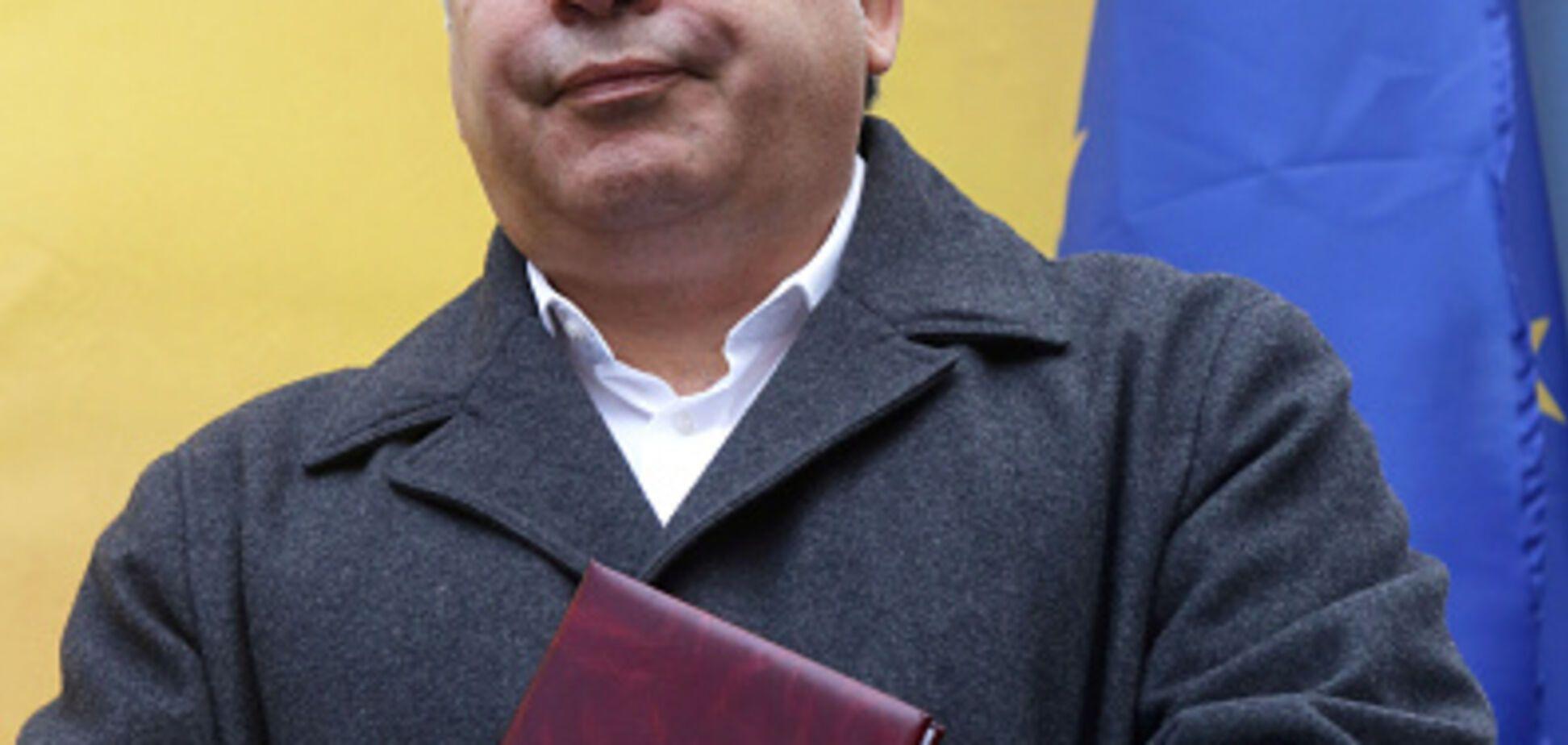 'Не верьте обманщикам': грузинский политик припомнил Саакашвили его патриотизм