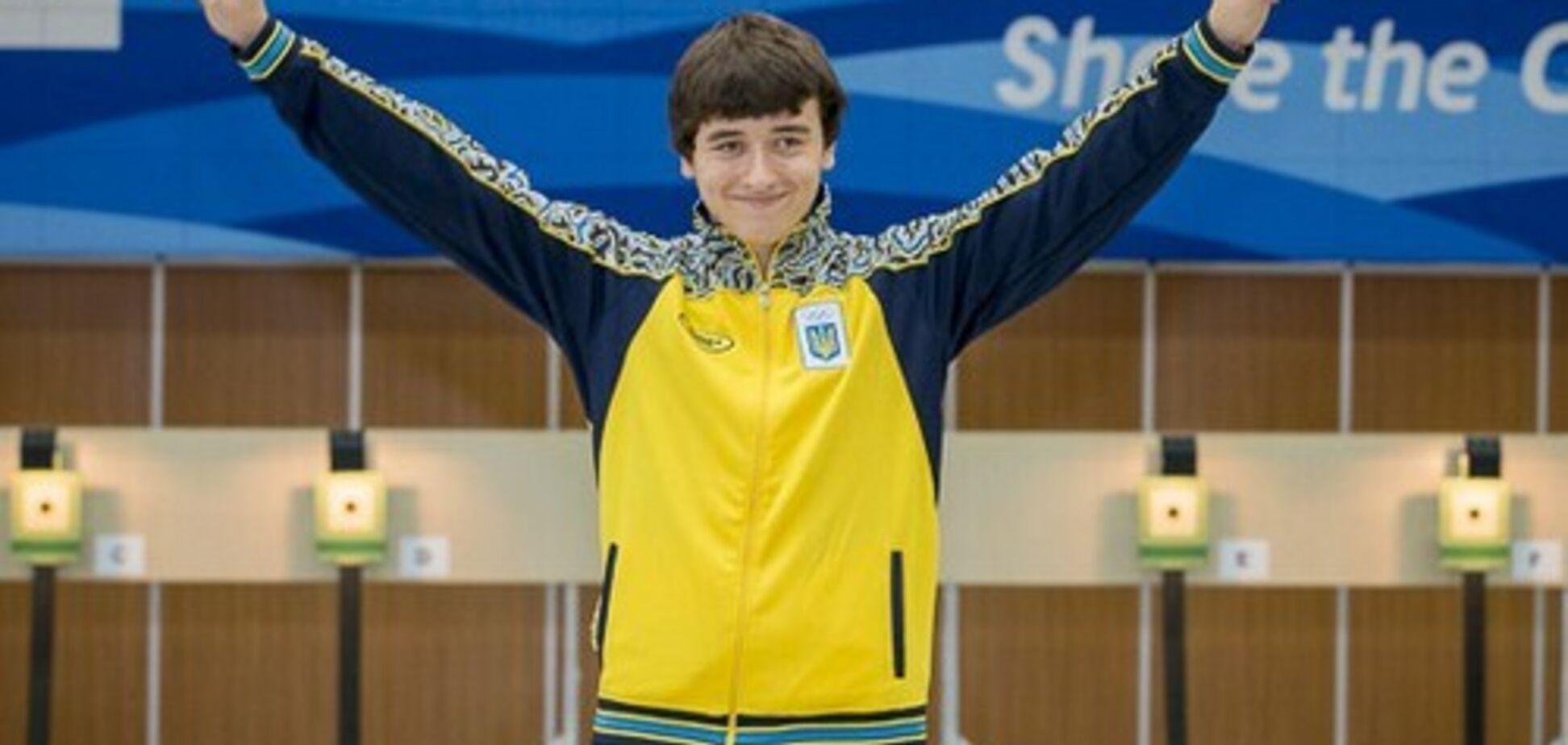 Україна виграла чемпіонат Європи зі стрільби, обігнавши Росію