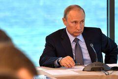 Путін догрався