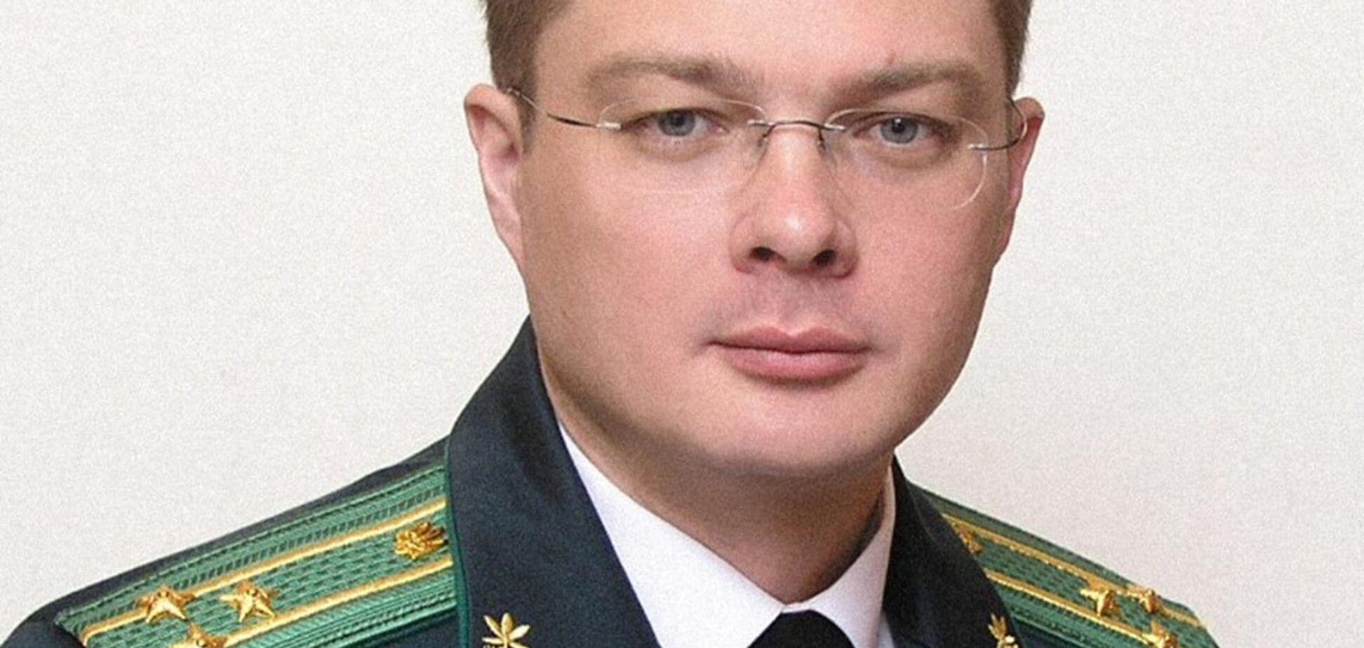 Олександр Семченко