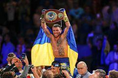 Ломаченко здобув блискучу перемогу в США, захистивши чемпіонський пояс