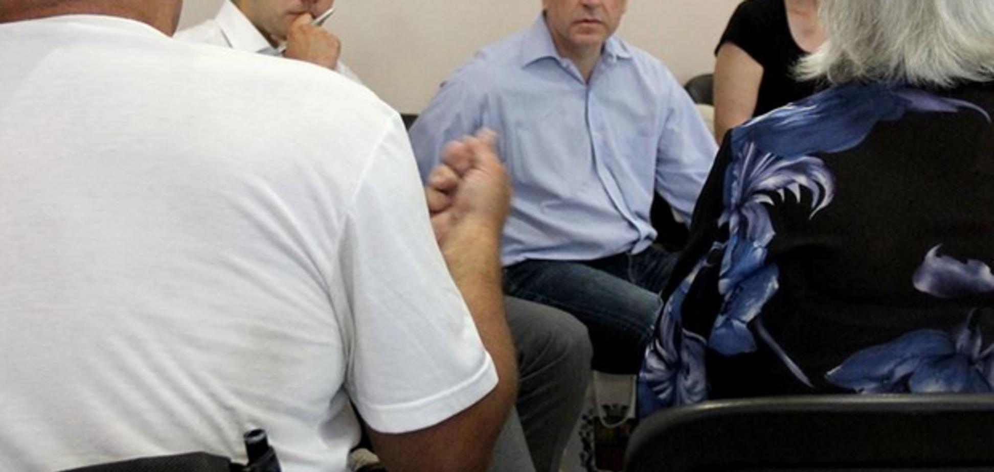 Человек Трампа обсудит с Сурковым ситуацию в Украине