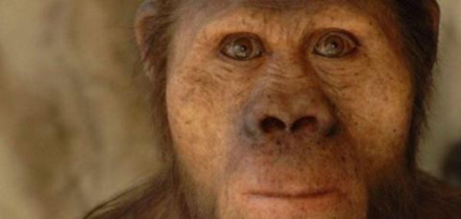 Як почати життя людей, а не мавп?