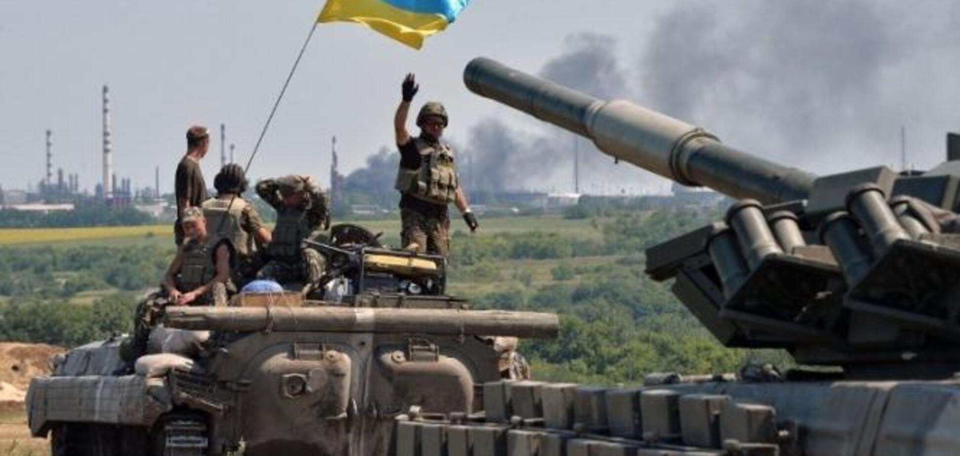 Чи відступить Росія з Донбасу