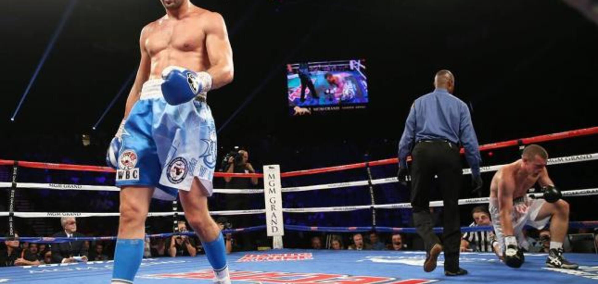 'Важный бой': непобедимый украинец решил драться с чемпионом мира, избившим лучшего боксера России