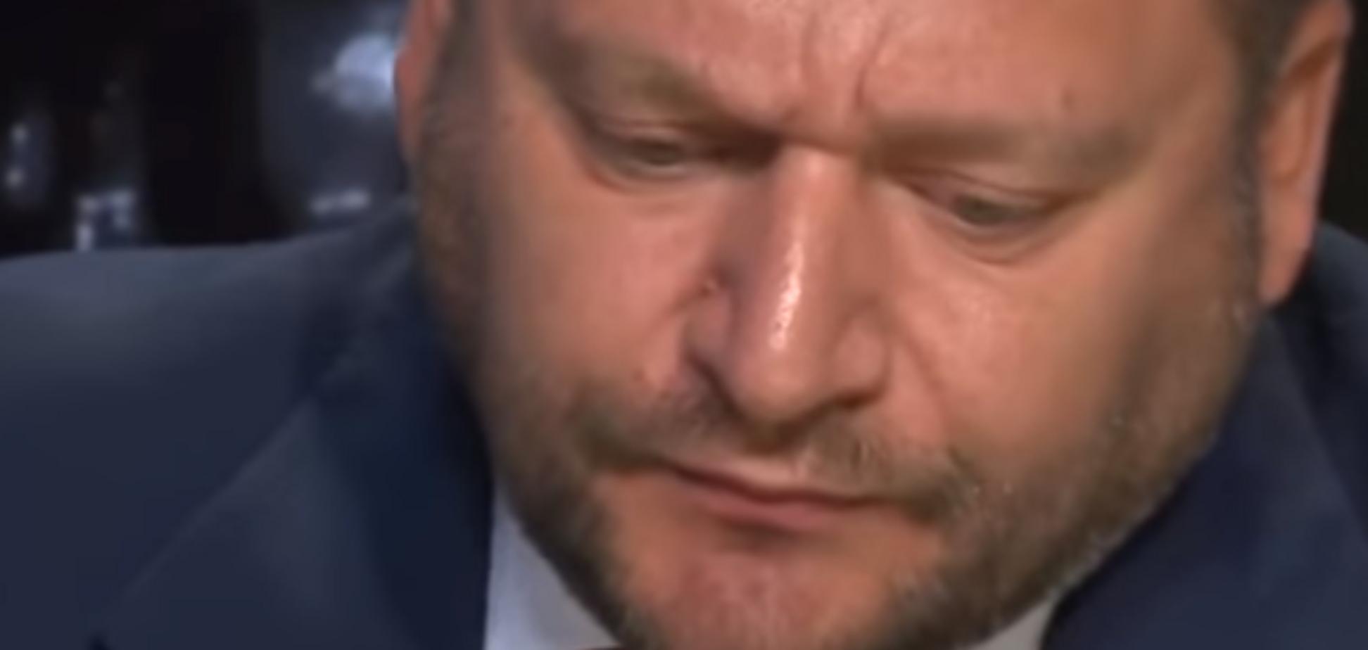 Под куполом сложная энергетика: Добкин объяснил подозрительное поведение брата в Раде