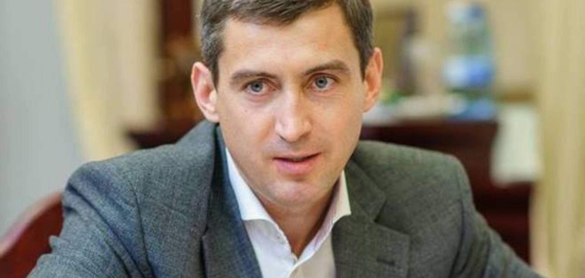 Юрий Ткаченко, губернаторы, Украина, рейтинг губернаторов