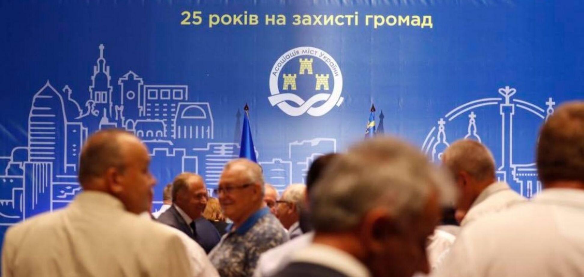 'Будут игнорировать нарушения': в АГУ указали на угрозы законопроекта №6489
