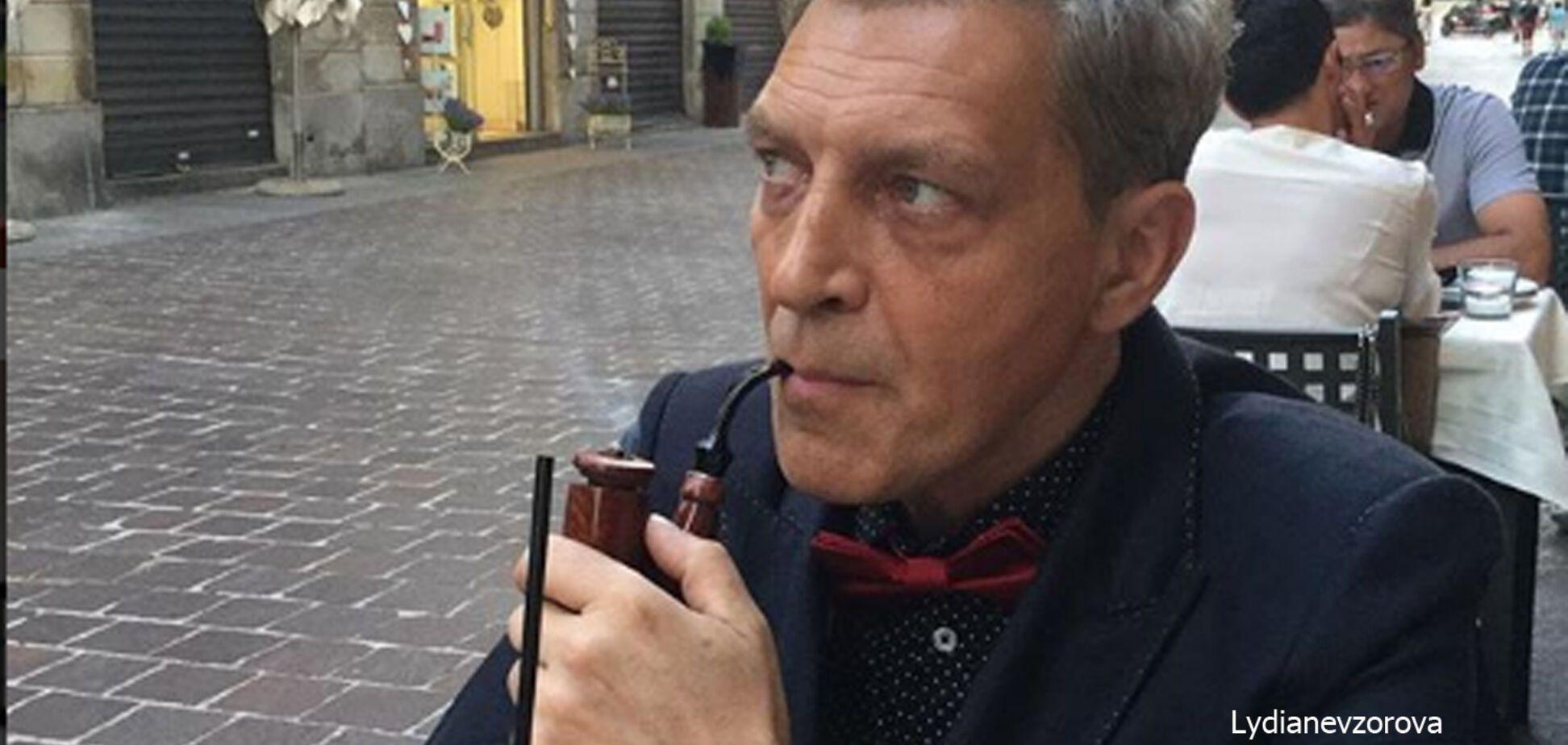 «Запечатать в кувшин»: Невзоров заявил о печальной судьбе «Байкеров Путина»