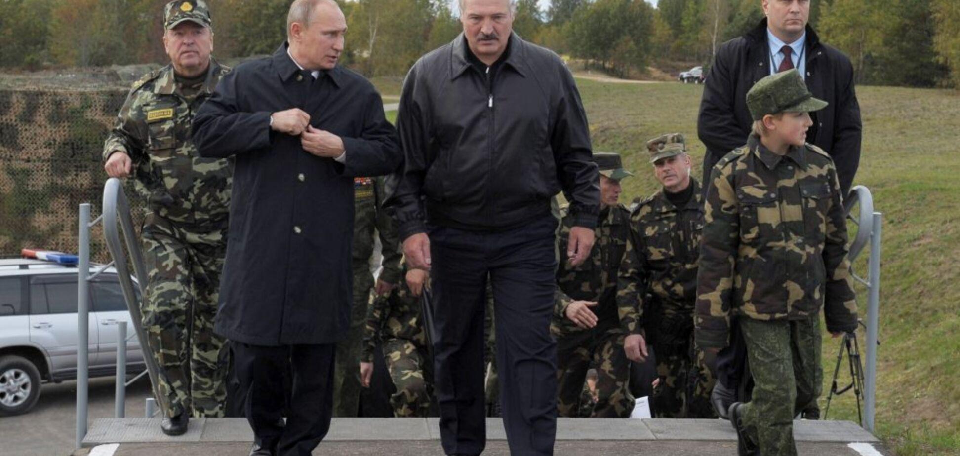'Россия блефует': украинцам пояснили, почему не стоит бояться учений в Беларуси