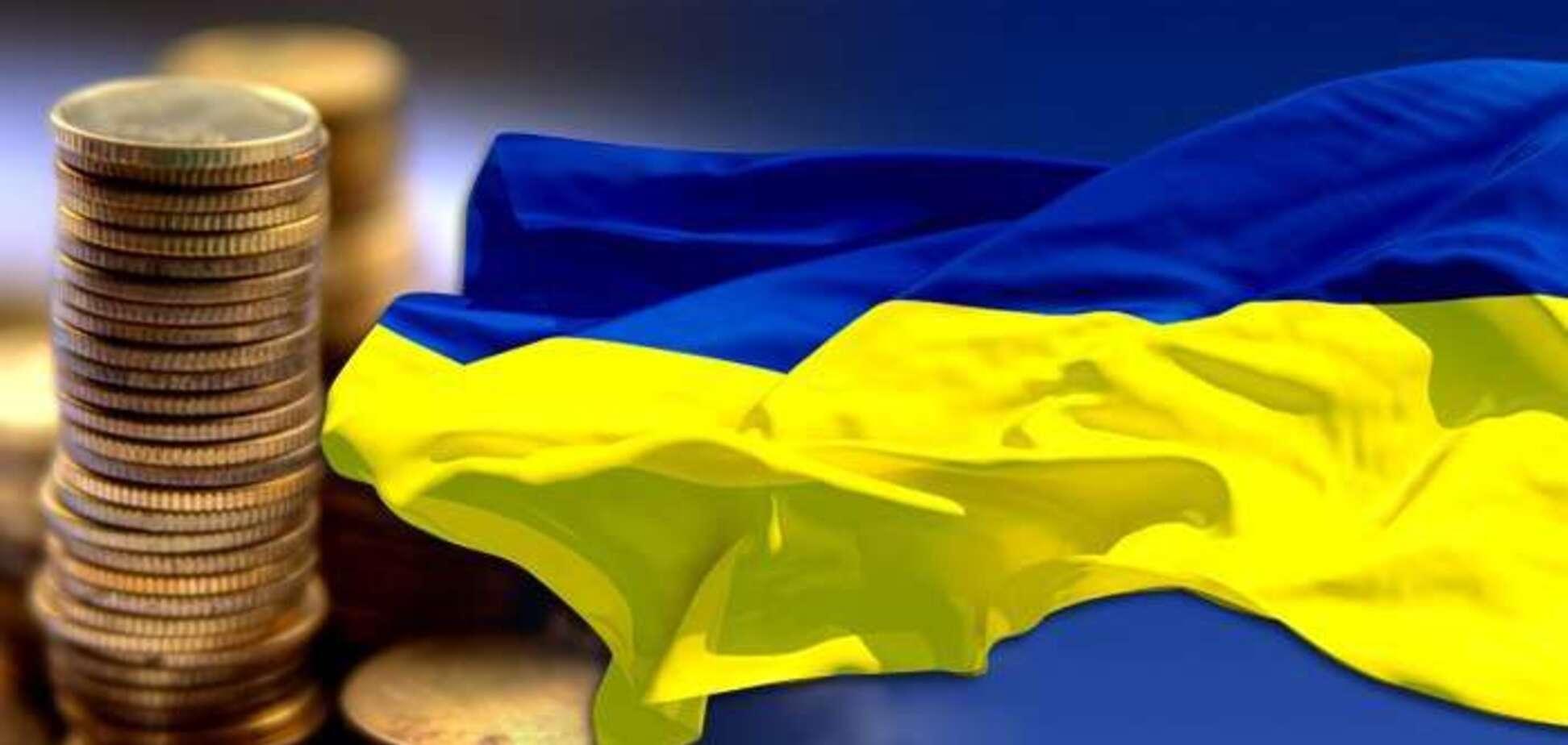 Хороші Темпи розвитку: Підсумки первого півріччя для економіки України